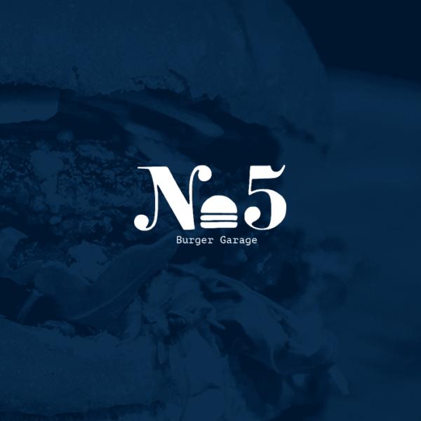 n5 burger garage